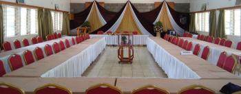 BTL Christian International Conference Centre Daasanach Hall