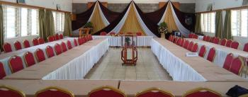 BTL Christian International Conference Centre Tharaka Lounge