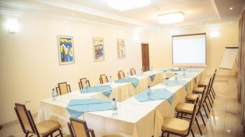 Amaris Hotel Conference Hall