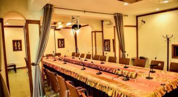Cari Hotel Conference Hall