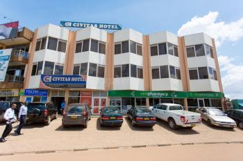 Civitas Hotel Hall