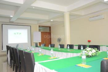 Five to Five Hotel Conference Hall