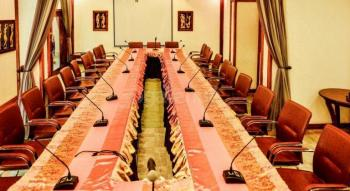 Alink Hotel Conference hall
