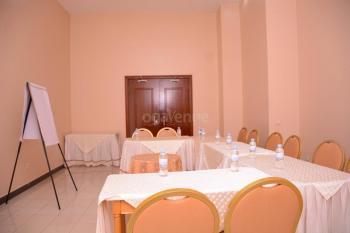 Hotel Beausejour Meeting Room