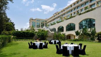 Kigali Marriot Hotel Malaika Gardens
