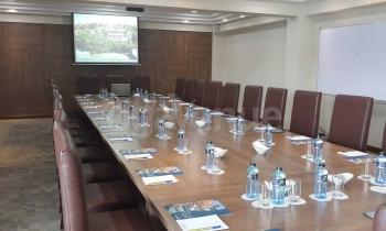Mnarani Club Executive Boardroom