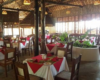 Baobab Sea Lodge Conference Hall 2
