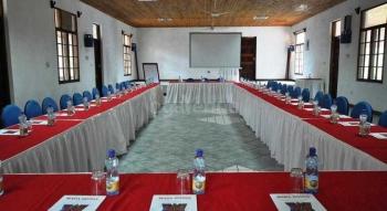 Baobab Sea Lodge Conference Hall 1