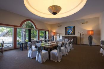 Diamond Dream Of Africa Conference Room 2