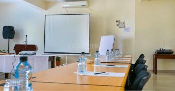 The Vic Hotel Takawiri Meeting Room