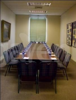 DJC Functions and Events Centre Boardroom