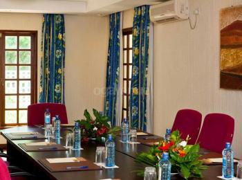 Leopard Beach Resort and Spa Upatano Meeting Room