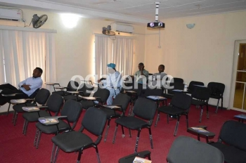 Comfort Conference Hall