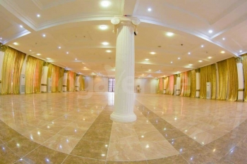 Princess Luxury Hotels Moremi Hall