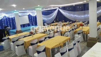 Captain Cook Event Hall 1