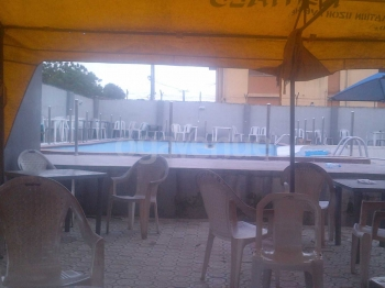 Obkas Bar and Event Place
