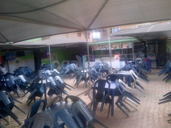 Odey City Hotel and Event Place