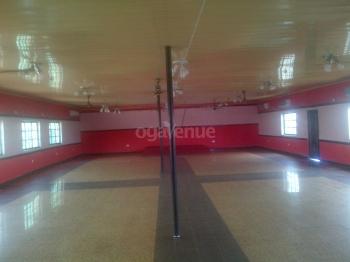 Foab Event Centre Hall 1