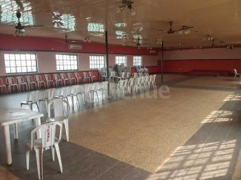 Foab Event Centre Hall 2