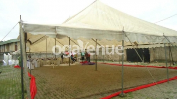 A and O Event Centre