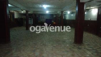Alesh Hotel Event Hall
