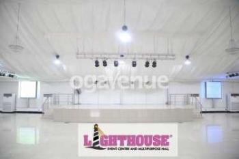 The Lighthouse Event Centre