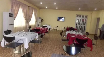 Alarco Hotels Hall