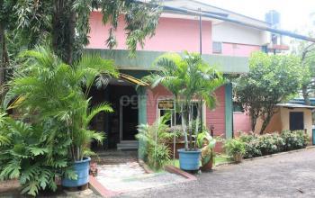 Whispering Palms Resort Yankari  Environs