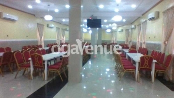 Eco Events Centre 1