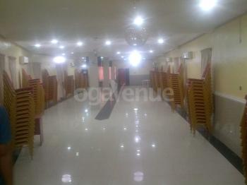 Eco Events Centre 2