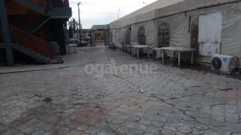 Afrebay Event Plaza
