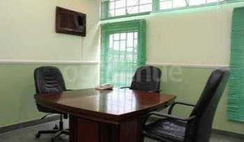 Bradfield Consulting Interview Room
