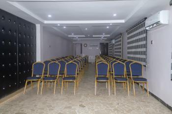 House 9 Royale Hotel Modupeloluwa Hall