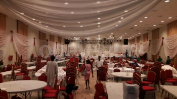 Academy Inn and Multi Purpose Hall Banquet Hall A