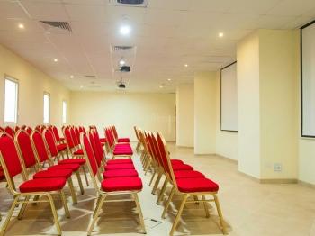 Ibis Lagos Airport Hotel Obudu Hall