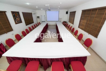 Adna Hotel Conference Room