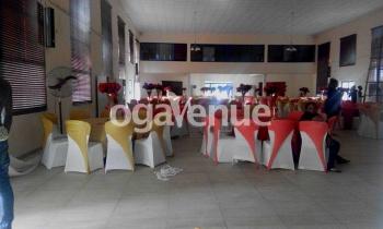 POWA Multipurpose Hall