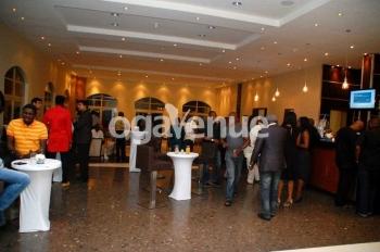 The Regent Luxury Suite Banquet Hall