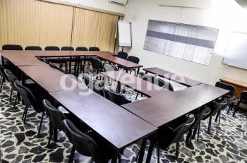 Smart X Business Hub Training Room 2
