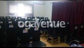 Business World Centre Training Room