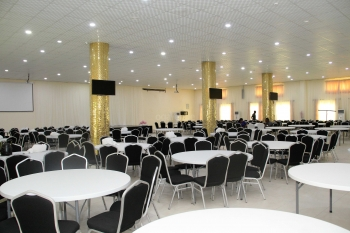 Brava Events Centre Banquet Hall