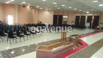 Excellence Hotel And Conference Centre Banquet Hall