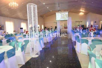 Classique Events Place Topaz Hall