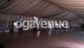 K and G Events Centre 1