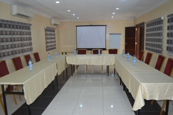 Kelsey Green Villa Conference Hall