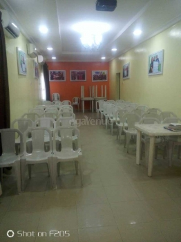 Our Place Event Centre Silver Hall