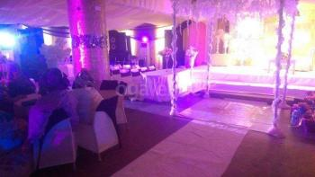 Ai Royal Hotel And Suites Banquet Hall
