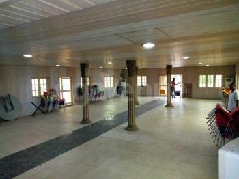 Bash Omis International Hotel Event Hall 2