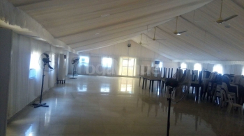 Excellent Event Hall