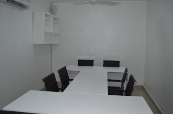 Attend Plus Meeting Room A